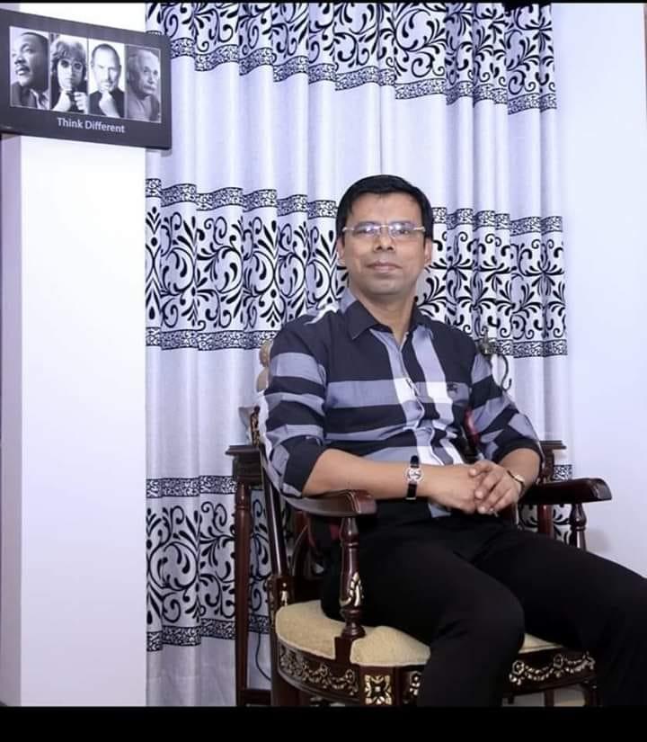 বাদল সৈয়দ - Badal Syed